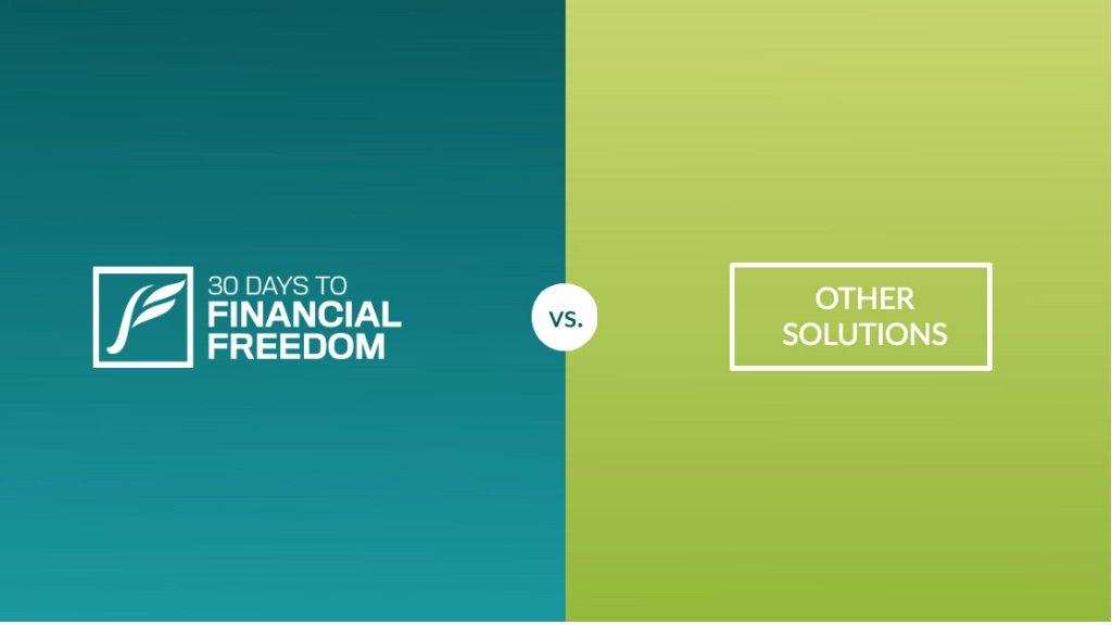 30 Days to Financial Freedom Advantage