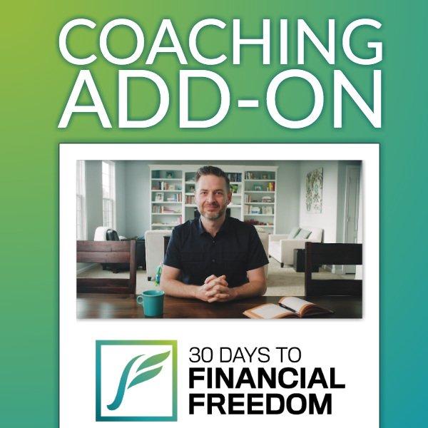 Coaching Add-On