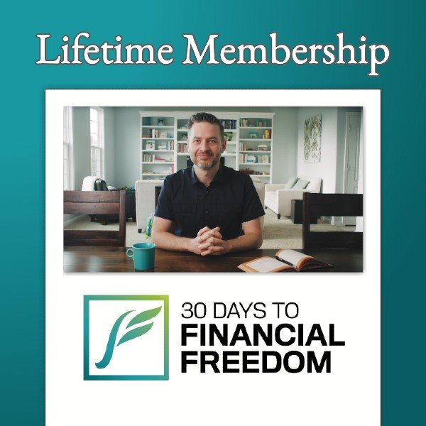 Lifetime Membership