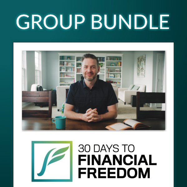 30 Day Freedom Group Bundle